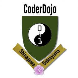 CoderDojo Shinagawa Gotenyama